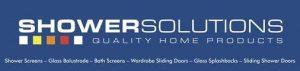 Shower Solutions Logo